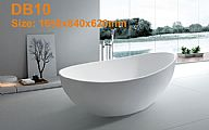 Soaking Bath Tub